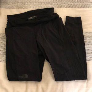 North Face black leggings!